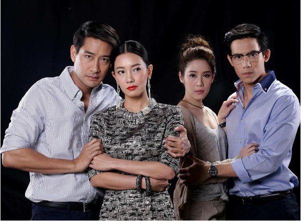 """Những bộ phim Thái ăn khách với đề tài """"tình yêu truyền kiếp"""" (6)"""