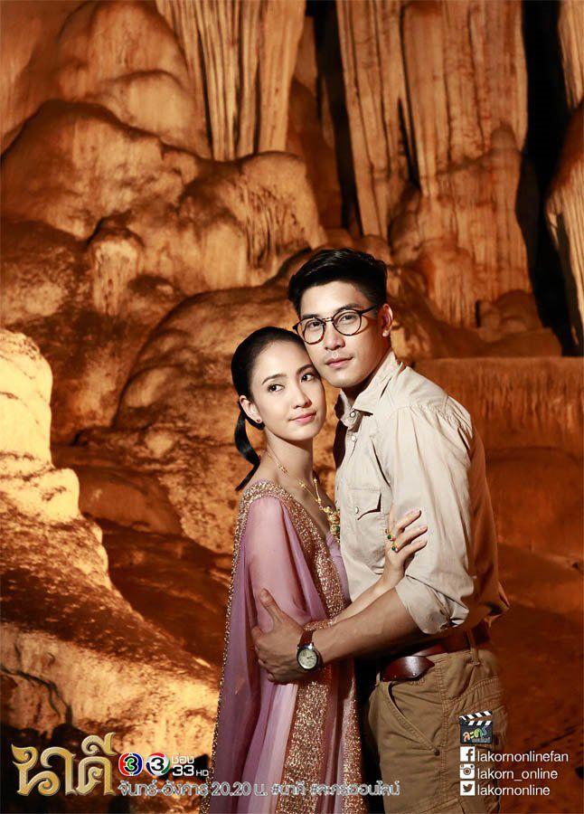 """Những bộ phim Thái ăn khách với đề tài """"tình yêu truyền kiếp"""" (8)"""