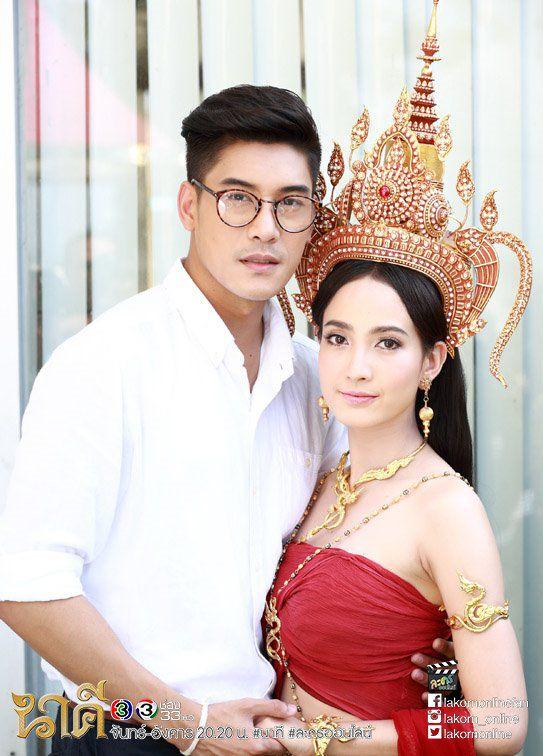 """Những bộ phim Thái ăn khách với đề tài """"tình yêu truyền kiếp"""" (9)"""