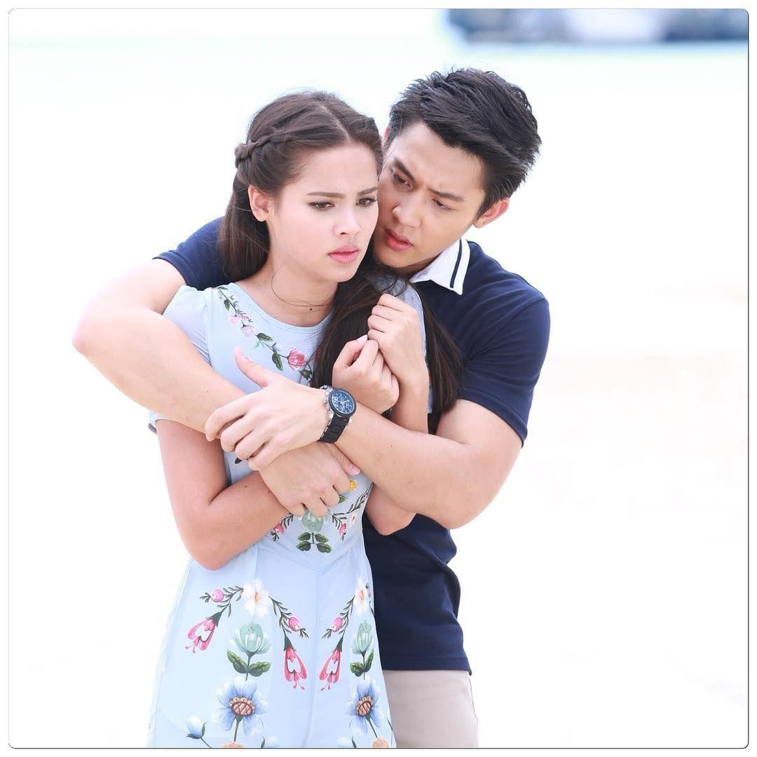 Những cặp đôi khiến mọt phim Thái mê mẩn năm 2017 (1)