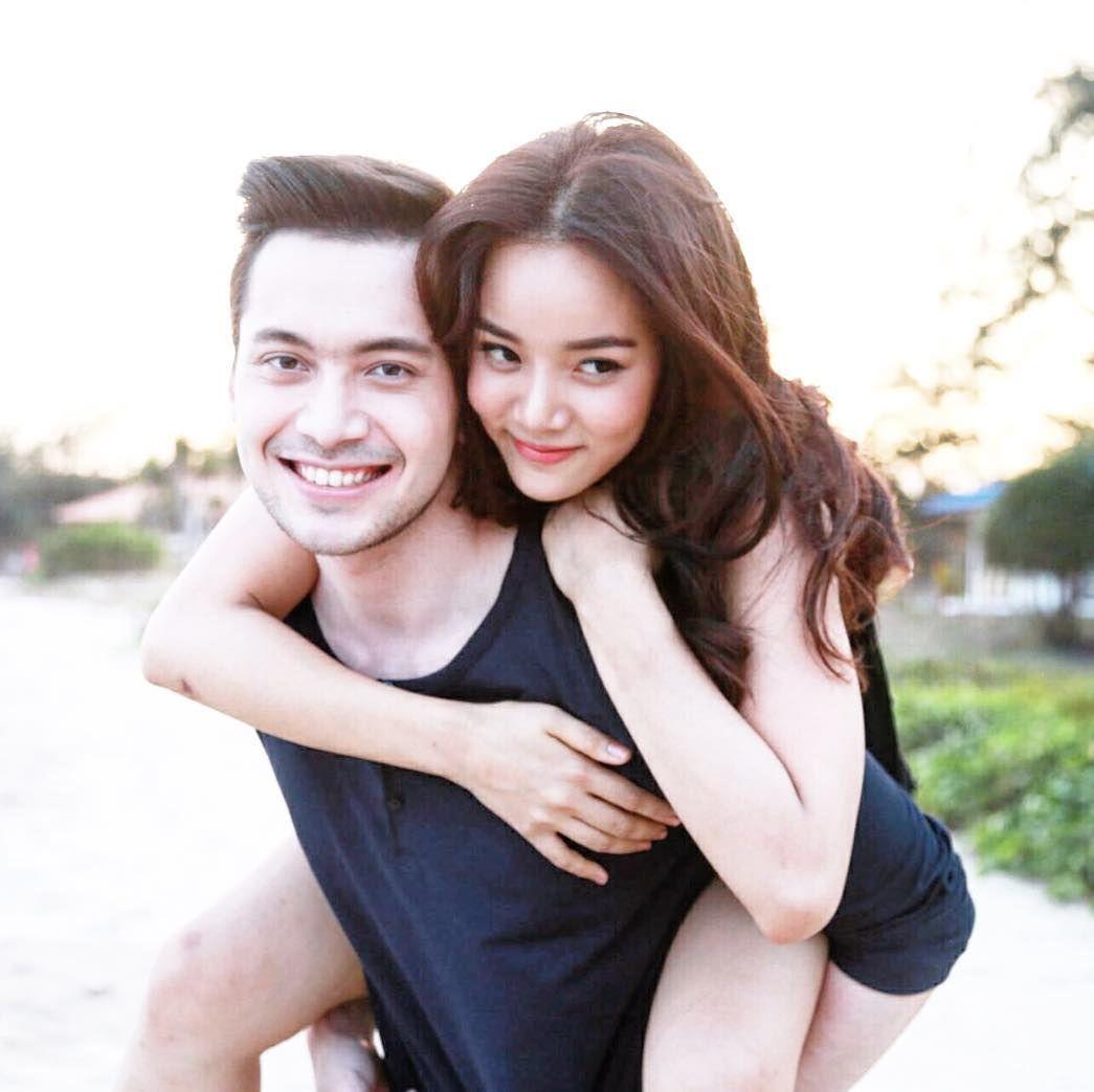 Những cặp đôi khiến mọt phim Thái mê mẩn năm 2017 (10)