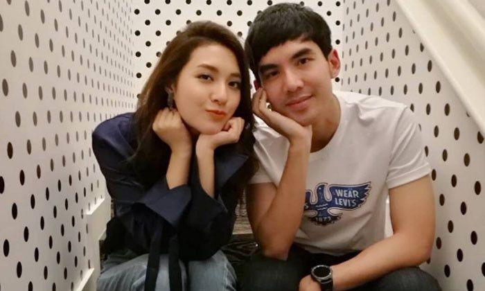 Những cặp đôi khiến mọt phim Thái mê mẩn năm 2017 (12)