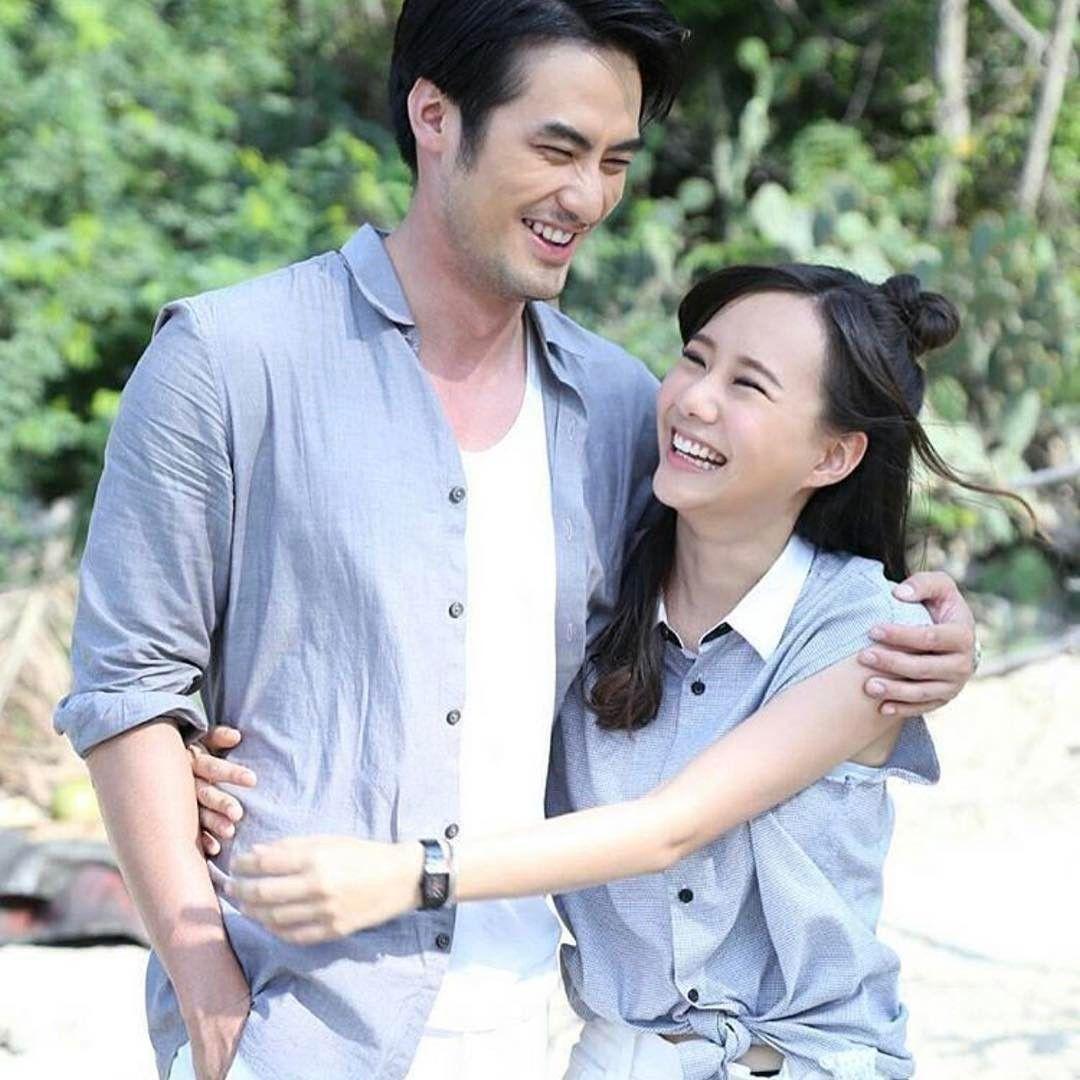 Những cặp đôi khiến mọt phim Thái mê mẩn năm 2017 (3)