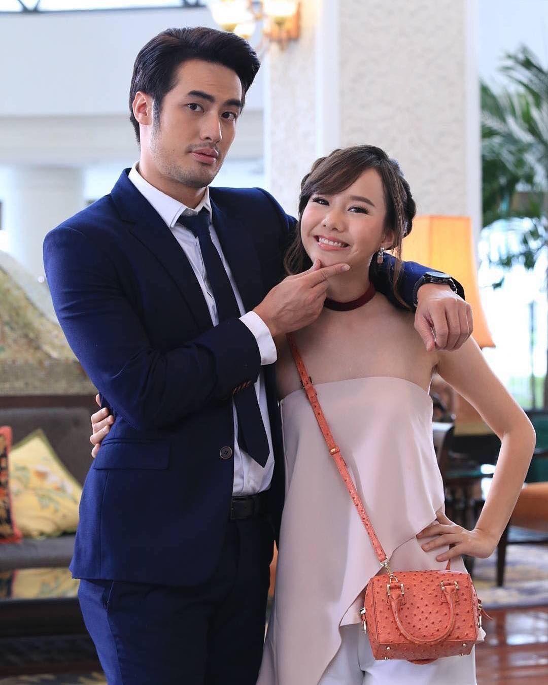 Những cặp đôi khiến mọt phim Thái mê mẩn năm 2017 (4)