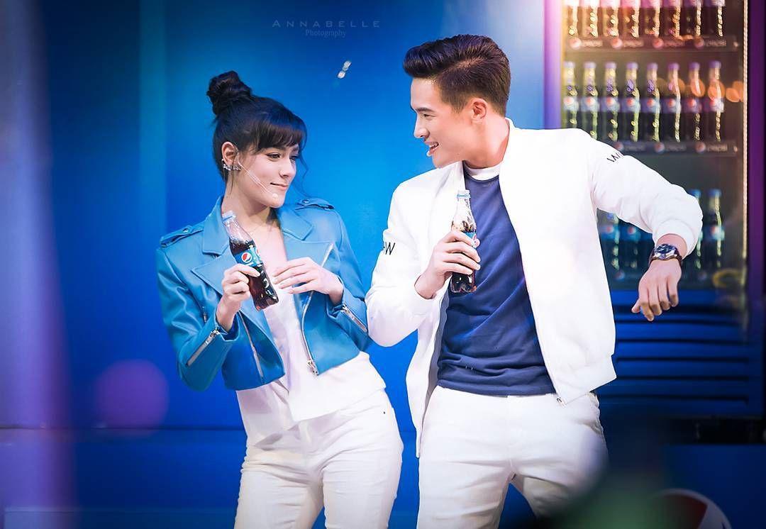 Những cặp đôi khiến mọt phim Thái mê mẩn năm 2017 (6)