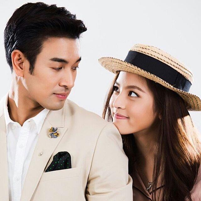 Những cặp đôi khiến mọt phim Thái mê mẩn năm 2017 (8)