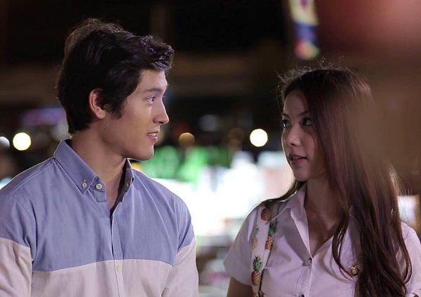 Room Alone The Series: Bộ phim quy tụ dàn mỹ nam, mỹ nữ Thái (5)