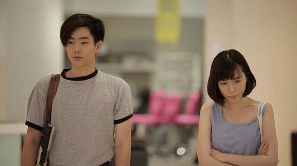 Room Alone The Series: Bộ phim quy tụ dàn mỹ nam, mỹ nữ Thái (9)