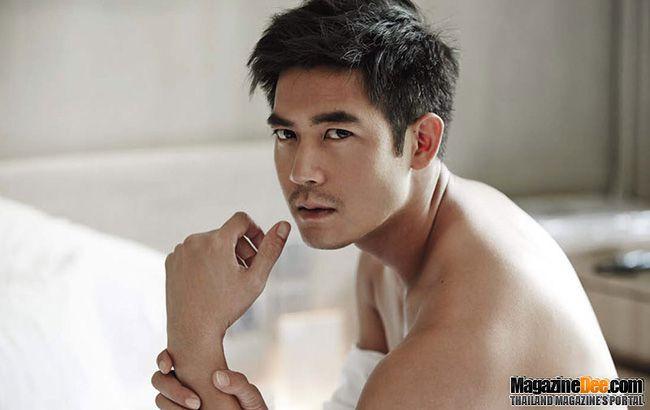 Sự nghiệp dậy thì thành công của hàng loạt mỹ nam showbiz Thái (11)