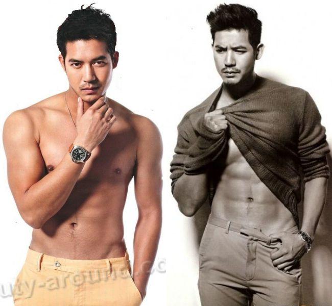 Sự nghiệp dậy thì thành công của hàng loạt mỹ nam showbiz Thái (12)