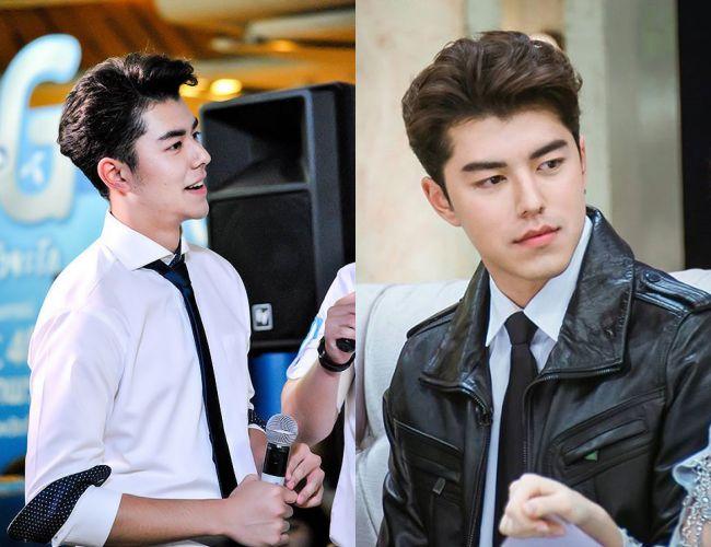 Sự nghiệp dậy thì thành công của hàng loạt mỹ nam showbiz Thái (14)