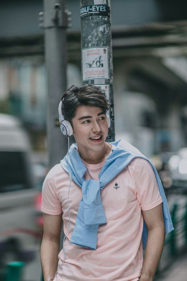 Sự nghiệp dậy thì thành công của hàng loạt mỹ nam showbiz Thái (17)