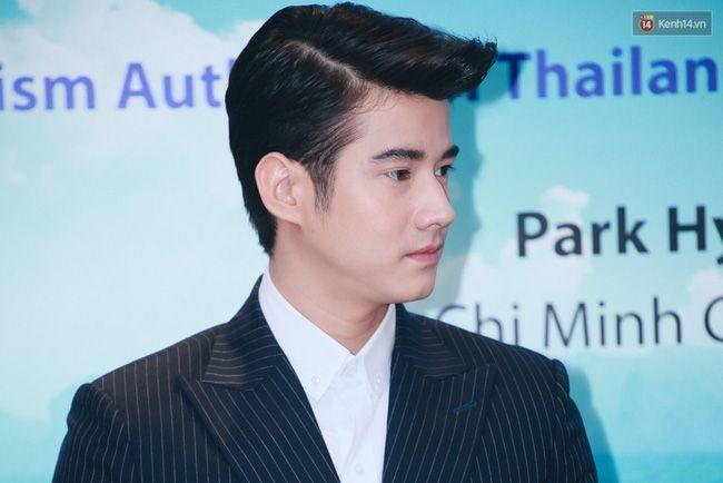 Sự nghiệp dậy thì thành công của hàng loạt mỹ nam showbiz Thái (2)