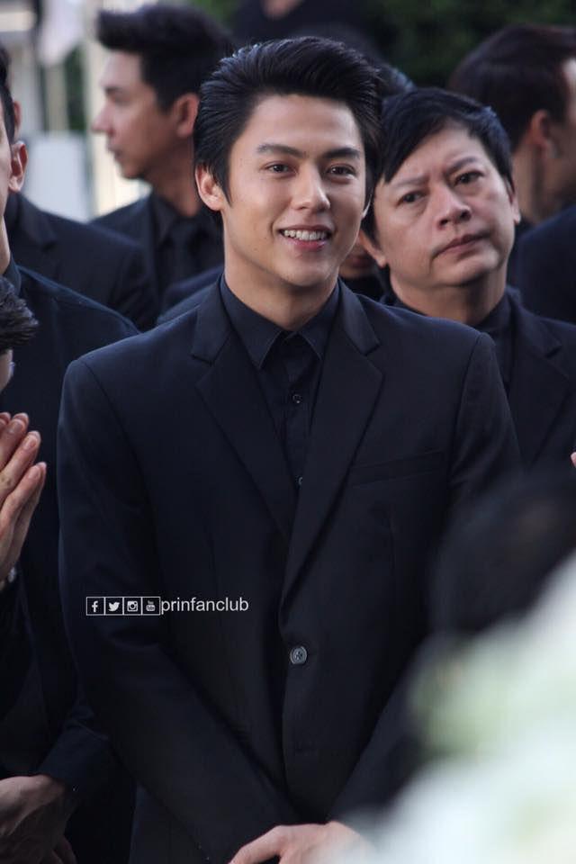 Sự nghiệp dậy thì thành công của hàng loạt mỹ nam showbiz Thái (19)