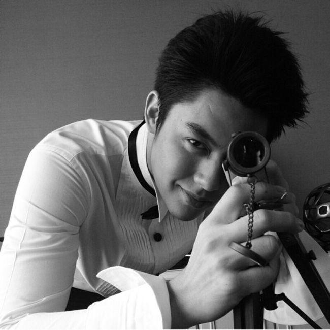 Sự nghiệp dậy thì thành công của hàng loạt mỹ nam showbiz Thái (21)