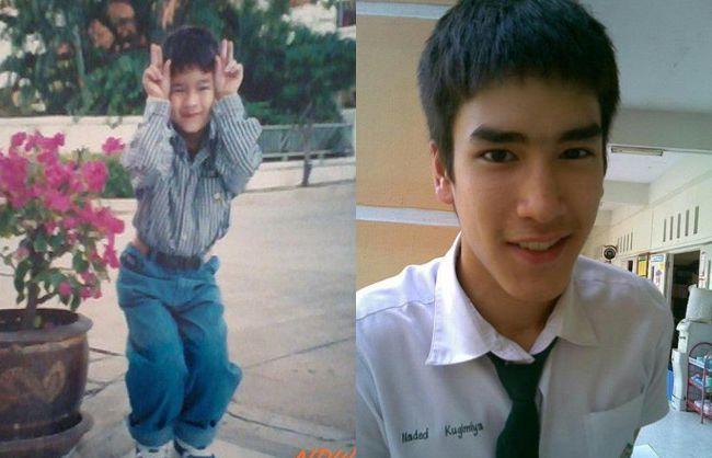 Sự nghiệp dậy thì thành công của hàng loạt mỹ nam showbiz Thái (5)
