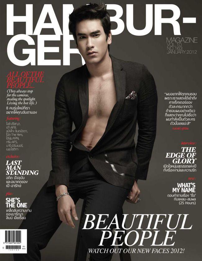 Sự nghiệp dậy thì thành công của hàng loạt mỹ nam showbiz Thái (8)