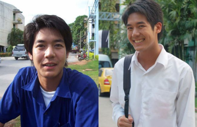 Sự nghiệp dậy thì thành công của hàng loạt mỹ nam showbiz Thái (9)