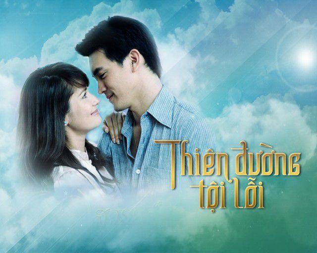 Thiên đường tội lỗi: Phim Thái được yêu thích nhất ở Châu Á (5)