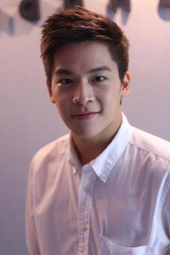 Top 5 mỹ nam Thái có sức hút khổng lồ tại Việt Nam (9)