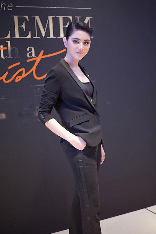 """Top 5 mỹ nhân Thái được chọn làm hình mẫu """"trùng tu sắc đẹp"""" (11)"""