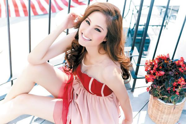 """Top 5 mỹ nhân Thái được chọn làm hình mẫu """"trùng tu sắc đẹp"""" (13)"""