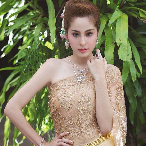 """Top 5 mỹ nhân Thái được chọn làm hình mẫu """"trùng tu sắc đẹp"""" (14)"""