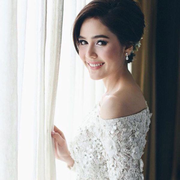 """Top 5 mỹ nhân Thái được chọn làm hình mẫu """"trùng tu sắc đẹp"""" (5)"""