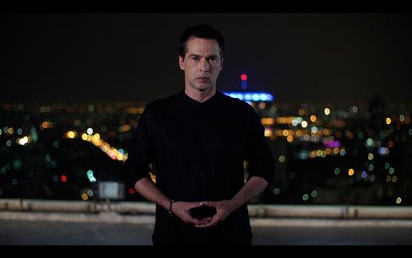 """Từ """"anh xã quốc dân"""", James Ma biến thân thành """"siêu nhân"""" (4)"""