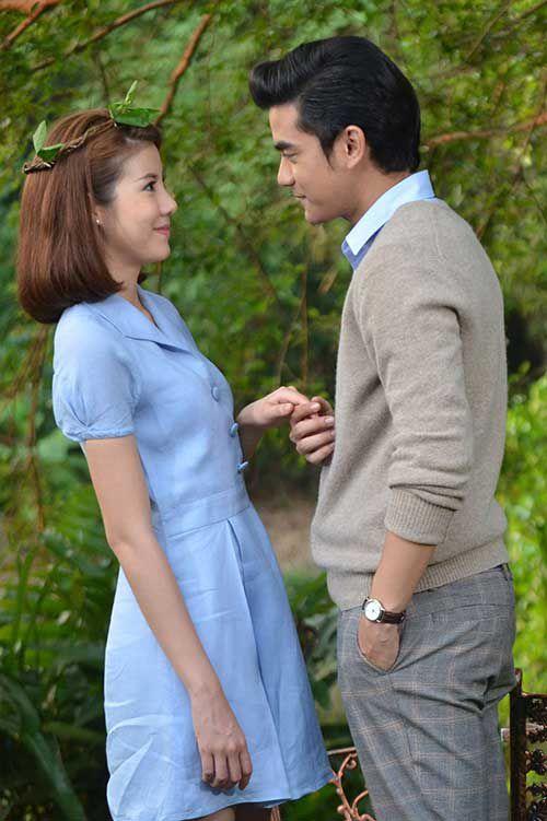 Yêu chồng cô chủ: Bộ phim gây sóng gió đổ bộ màn ảnh Việt (4)