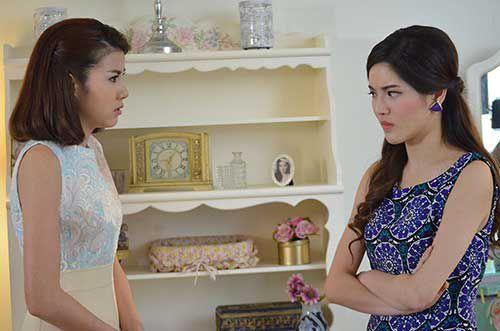 Yêu chồng cô chủ: Bộ phim gây sóng gió đổ bộ màn ảnh Việt (8)