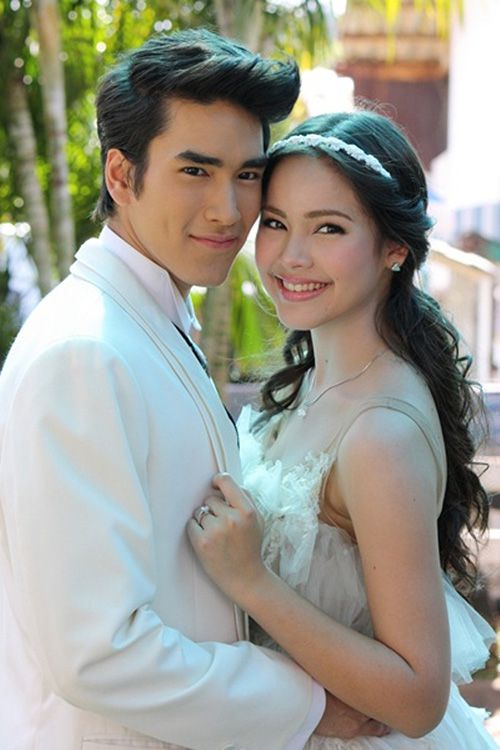 """4 cặp đôi """"phim giả tình thật"""" của điện ảnh Thái Lan (1)"""