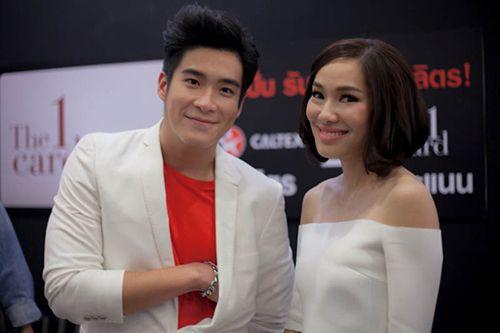 """4 cặp đôi """"phim giả tình thật"""" của điện ảnh Thái Lan (9)"""