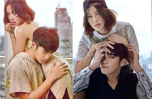 """4 cặp đôi """"phim giả tình thật"""" của điện ảnh Thái Lan (10)"""