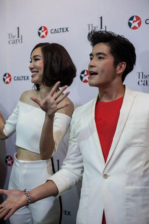 """4 cặp đôi """"phim giả tình thật"""" của điện ảnh Thái Lan (11)"""