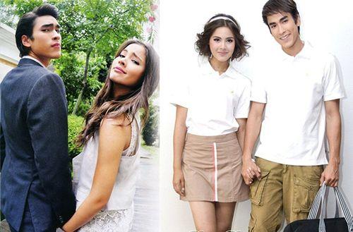 """4 cặp đôi """"phim giả tình thật"""" của điện ảnh Thái Lan (3)"""
