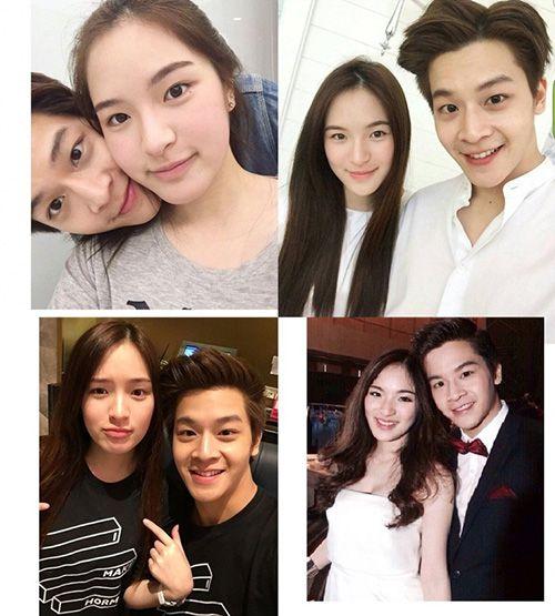 """4 cặp đôi """"phim giả tình thật"""" của điện ảnh Thái Lan (4)"""
