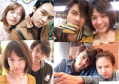 """4 cặp đôi """"phim giả tình thật"""" của điện ảnh Thái Lan (7)"""