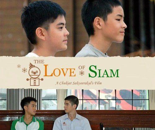 Giải mã sức hút không thể cưỡng lại của phim đồng tính Thái Lan (2)