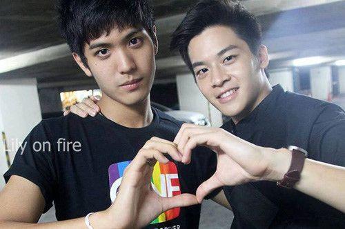 Giải mã sức hút không thể cưỡng lại của phim đồng tính Thái Lan (7)