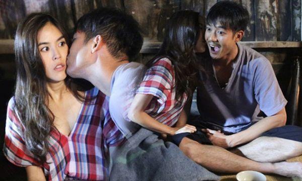 Hết Hoàng Cung rồi, mọt phim Thái xem phim gì tháng 7 này? (10)