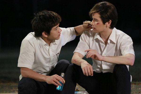 Hết Hoàng Cung rồi, mọt phim Thái xem phim gì tháng 7 này? (2)