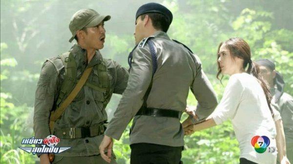 Hết Hoàng Cung rồi, mọt phim Thái xem phim gì tháng 7 này? (9)