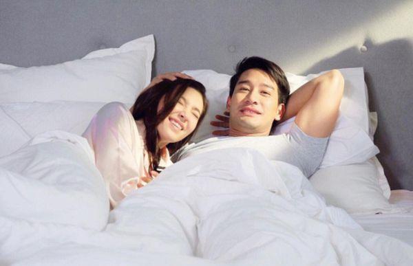 """Hóng James Ma & Mint Chalida tái hợp, Pong Nawat """"crush"""" Janie Tianposuwan (10)"""