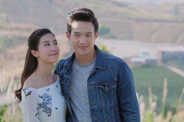 """Hóng James Ma & Mint Chalida tái hợp, Pong Nawat """"crush"""" Janie Tianposuwan (5)"""