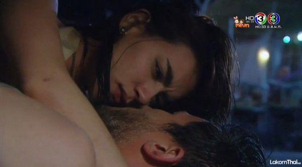 """Kimberly sánh đôi cùng James Ma trong """"Khi người đàn ông yêu"""" (2)"""