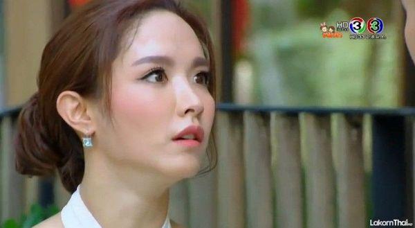 """Kimberly sánh đôi cùng James Ma trong """"Khi người đàn ông yêu"""" (5)"""