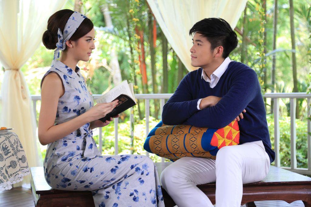 Nàng dâu hoàng gia: Cuộc tình chốn hoàng gia giữa những âm mưu quyền lực (4)