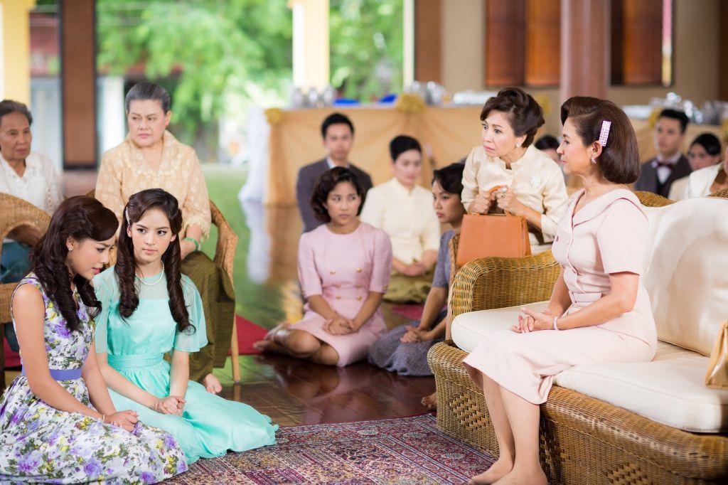 Nàng dâu hoàng gia: Cuộc tình chốn hoàng gia giữa những âm mưu quyền lực (7)