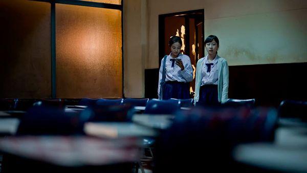 Siam Square: Cơn ác mộng của giới trẻ Thái tại quảng trường Siam (1)